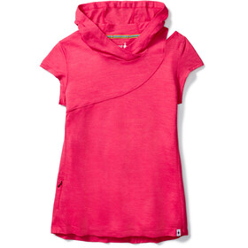 Smartwool Everyday Exploration - T-shirt manches courtes Femme - rose